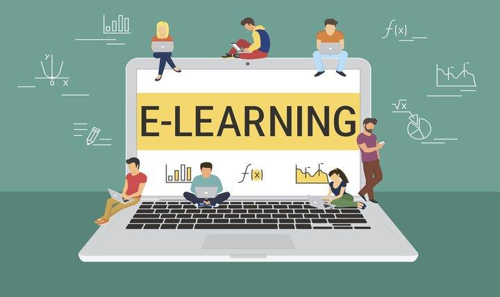 HỆ THỐNG QUẢN LÝ HỌC TẬP TRỰC TUYẾN (E-LEARNING)